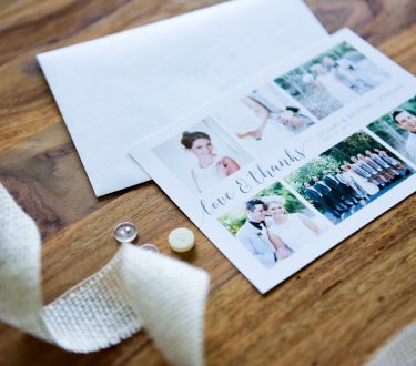 Styled Shoot: This Is Photography